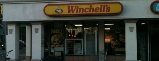 Winchell's Donut House is one of The 15 Best Places for Pastries in Anaheim.