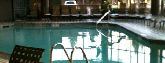 Crowne Plaza Auburn Hills is one of Hotel.