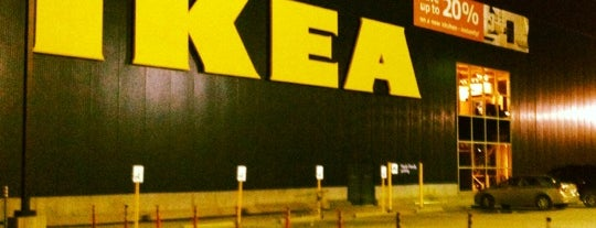 IKEA Atlanta Is One Of The 15 Best Furniture And Home Stores In Atlanta.