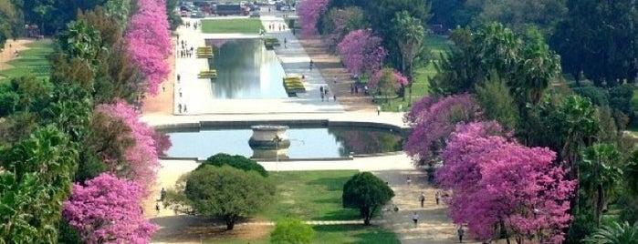 Parque Farroupilha (Redenção) is one of Lugares que eu gosto:.