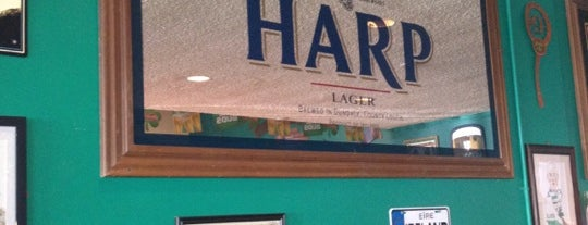 The Harp is one of Best Bars in San Diego to watch NFL SUNDAY TICKET™.