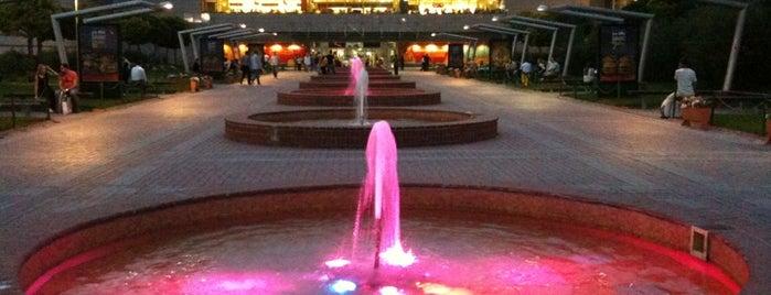 Malls of Ankara
