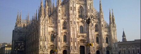 Milan Cathedral is one of Maravillas del mundo.