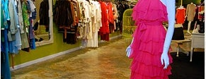 Sielian's Vintage Apparel is one of Lucky Magazine's Top LA Vintage Shopping Spots.