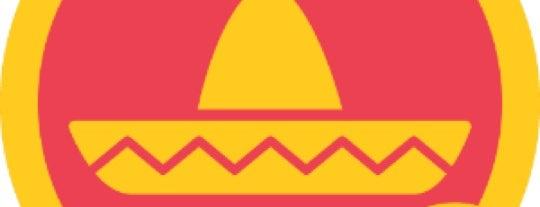 Lamilonga is one of Hot Tamale Badge.