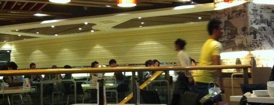 Xinwang Restaurant is one of Gourmet.