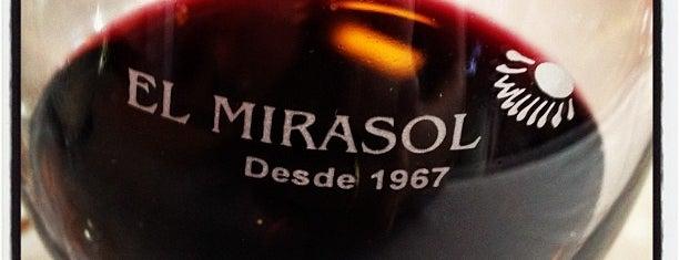 El Mirasol de la Recova is one of Buenos Aires.