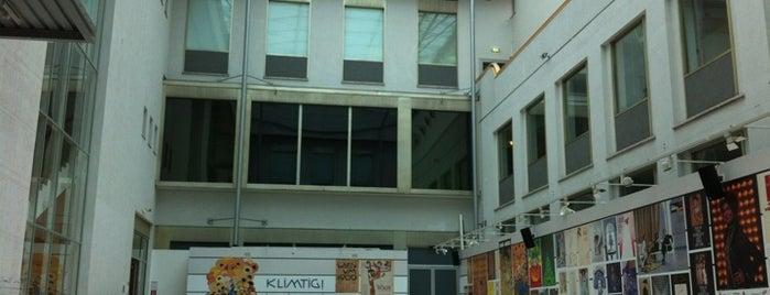 Wien Museum is one of StorefrontSticker #4sqCities: Vienna.