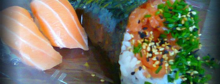 Top picks for Sushi in Porto Alegre