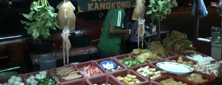 Kamunting Yong Tau Foo@ Masa Katering Restoran is one of Top 10 restaurants when money is no object.