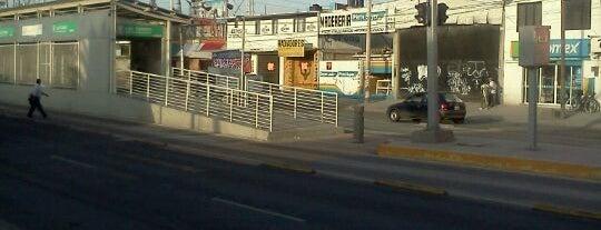 Estacion Mexibus Las Torres is one of Mexibus.