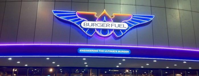BurgerFuel is one of Most Burger in Dammam & Khobar.