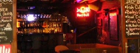 Deep Blue Bar is one of Fethiye: Must Sees.