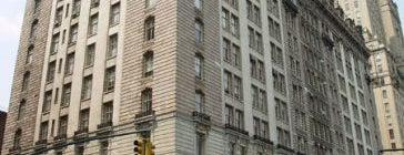 The Langham is one of Architecture - Great architectural experiences NYC.