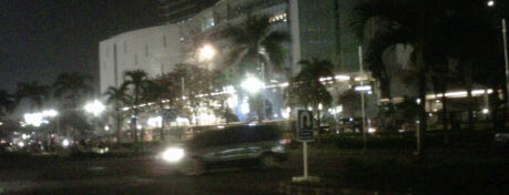 Senayan City is one of Top picks for Malls.