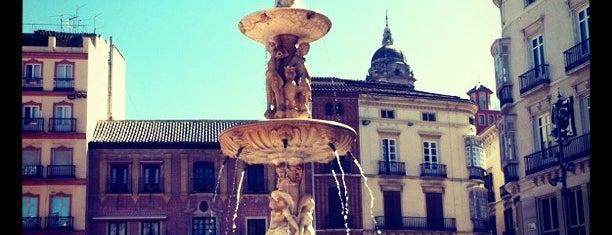 Centro Histórico de Málaga is one of 101 cosas en la Costa del Sol antes de morir.