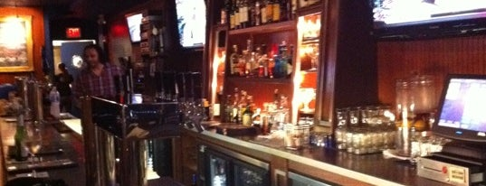 Misconduct Tavern is one of Bars.