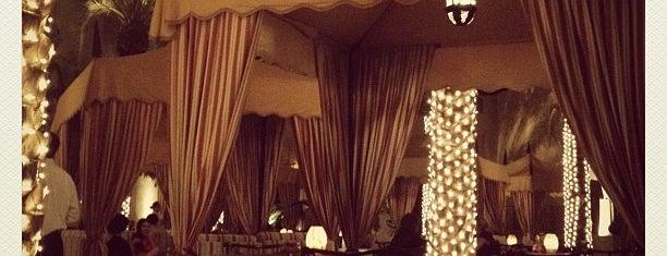 The Arabian Court is one of Top Restaurants in Dubai.