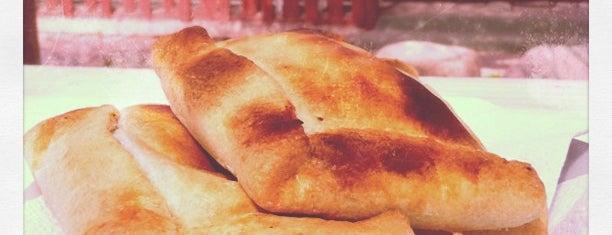 Empanadas La Temucana is one of Peñalolén.
