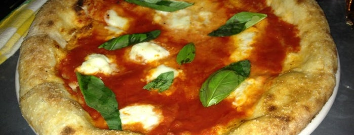 Hackney Pizza, yeah!
