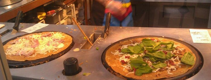 3 Days in Paris is one of A foodie's paradise! ~ Indy.