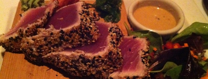 Rosebud Steakhouse is one of Best Places to Check out in United States Pt 2.