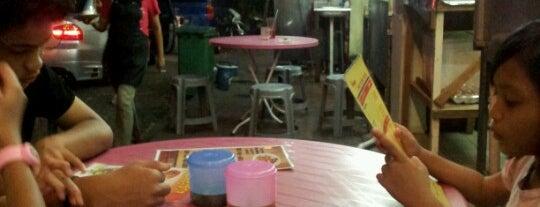Restoran Sungai @ Prima is one of Makan @ PJ/Subang(Petaling) #3.