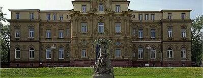Bundesgerichtshof is one of Karlsruhe + trips.