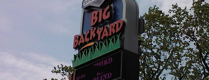 Briggs & Stratton Big Backyard is one of The 15 Best Music Venues in Milwaukee.