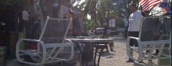 Jimbo's Place is one of Spring Break 2012 – Miami.