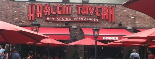 Harlem Tavern is one of New York.