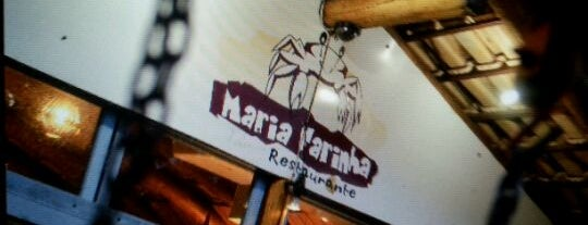 Maria Farinha Restaurante is one of Eat, Drink & Coffee.