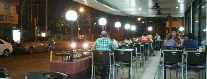 Restaurante y Cafetería DEL Prado is one of Mis restaurantes favoritos.