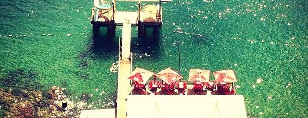 Pier do Mahi Mahi is one of Salvador.