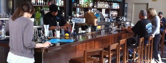La Mar is one of SOMA dinner/drinks.