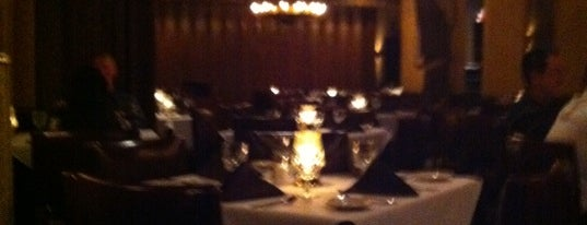 Del Frisco's is one of Best of 2012 Nominees.