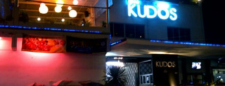 Kudos Club & Restaurant is one of Clubs&Bars FindYourEventInBangkok.
