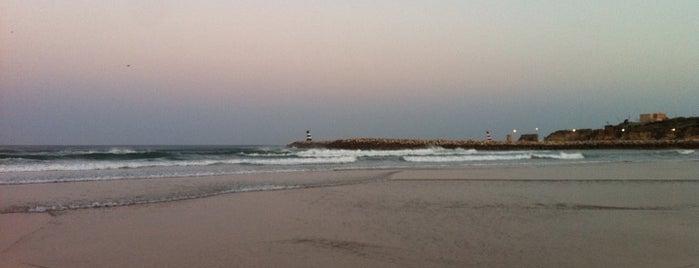 Meia Praia is one of sport & beach.