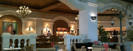 The Dining Room is one of Hotel Dining.