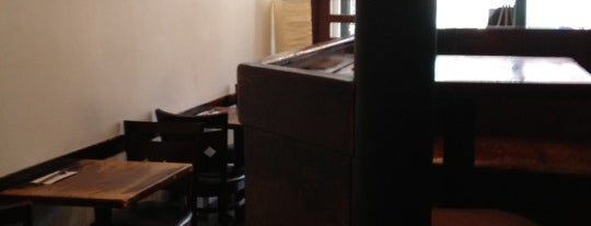 Ozu is one of UWS Restaurants that Satisfy.