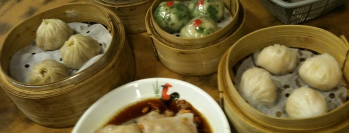 Mongkok Dim Sum 旺角點心 is one of Good Food Places: Hawker Food (Part I)!.