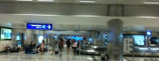 Dış Hatlar Geliş Terminali is one of Istanbul.