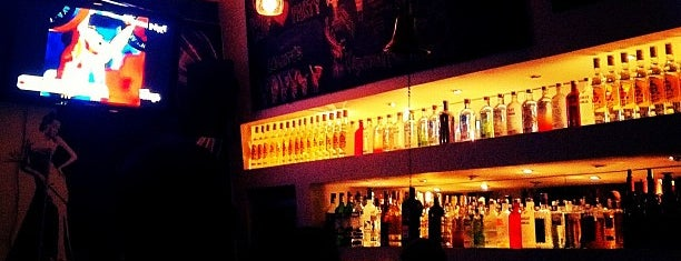 We is one of Bars & Pubs in Beyoglu.