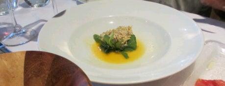 Pinoli Ristorante is one of Food and Bars.