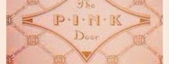 The Pink Door is one of Seattle.