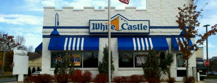 White Castle is one of My Favorite Places To Eat.