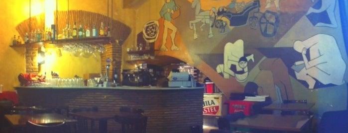 Sants Joans is one of Cafeteo con encanto en Valencia.