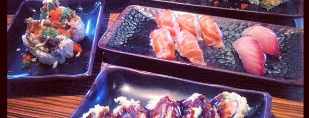 Sushi House Goyemon is one of Vegas to do.