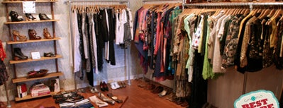 Feathers Boutique is one of 2013 Best Stores.