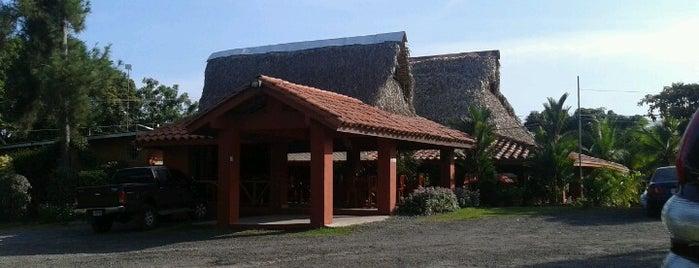 Los Camisones is one of Increibles lugares para comer rn Panama.